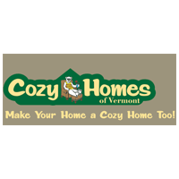 Cozy Homes logo