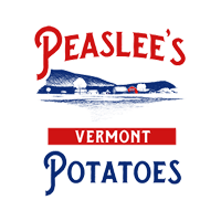 Peaslee's Vermont Potatoes logo