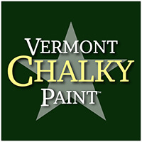 Vermont Chalky Paint logo