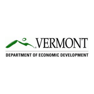 Vermont Economic Development logo